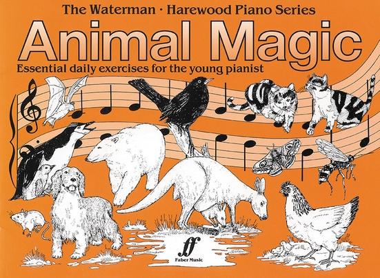 Animal Magic Exercises