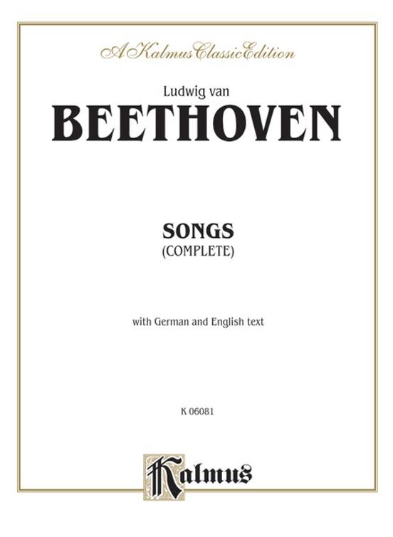 Songs (Complete): 66 Songs
