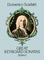 Great Keyboard Sonatas, Series I