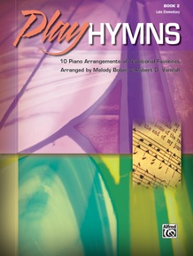 Play Hymns, Book 2