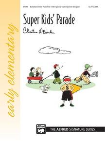 Super Kids' Parade