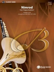 Nimrod (from <I>Elgar's Variations</I>)