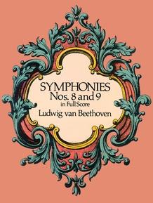 Symphonies Nos. 8 and 9