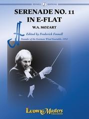 Serenade No. 11 in E-flat