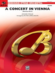 A Concert in Vienna