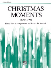 Christmas Moments, Book 2
