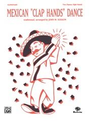 "Mexican ""Clap Hands"" Dance"