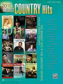 2011 Greatest Country Hits