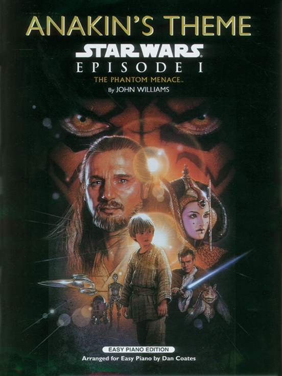 Anakin's Theme (from Star Wars®: Episode I The Phantom Menace)