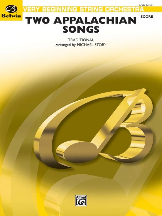 Two Appalachian Songs