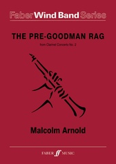 The Pre-Goodman Rag