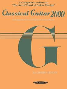 Classical Guitar 2000