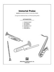 Immortal Praise