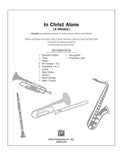 In Christ Alone (A Medley)