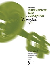 Intermediate Jazz Conception: Trumpet