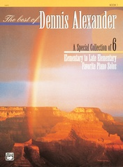The Best of Dennis Alexander, Book 1