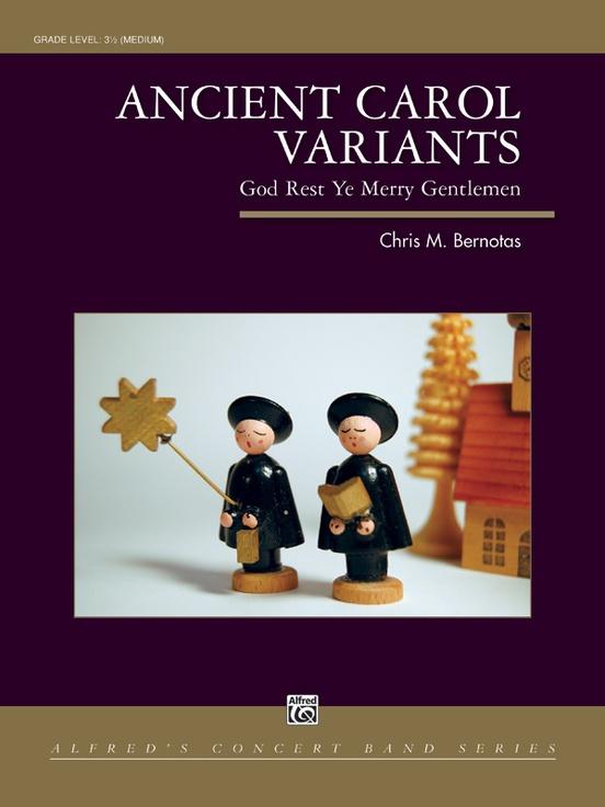 Ancient Carol Variants