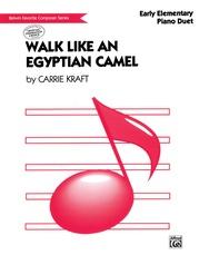 Walk Like an Egyptian Camel