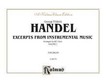 Excerpts from Instrumental Music, Volume I