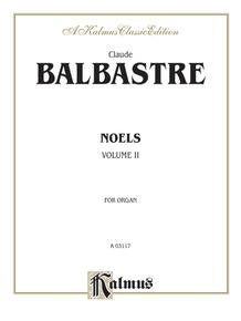 Noels, Volume II