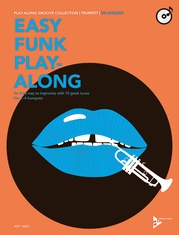 Easy Funk Play-Along: Trumpet