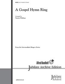 A Gospel Hymn Ring