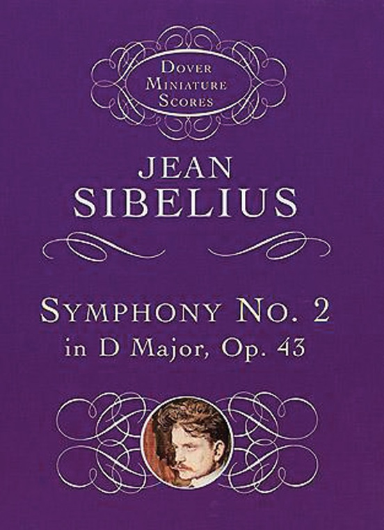 Symphony No. 2 in D Major, Opus 43
