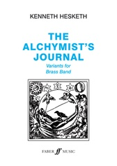 Alchymist's Journal