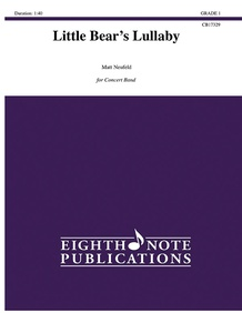 Little Bear's Lullaby