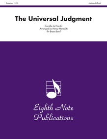 The Universal Judgment