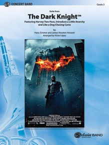 <i>The Dark Knight</i>, Suite from