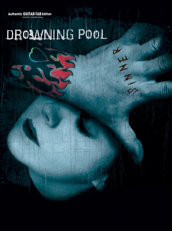 Drowning Pool: Sinner