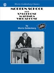 Modern School for Xylophone, Marimba, Vibraphone