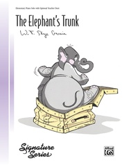The Elephant's Trunk