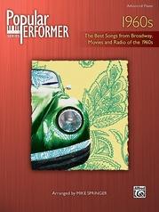 Popular Performer: 1960s