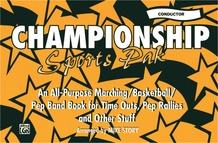 Championship Sports Pak
