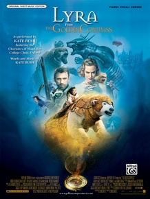 Lyra (from <i>The Golden Compass</i>)