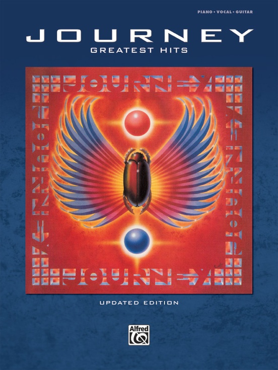 Journey: Greatest Hits (Updated Edition)