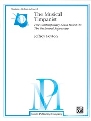 The Musical Timpanist