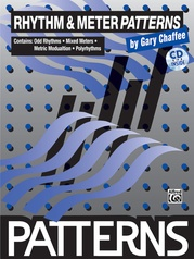 Patterns: Rhythm & Meter Patterns