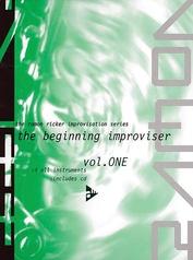 The Ramon Ricker Improvisation Series Vol. One
