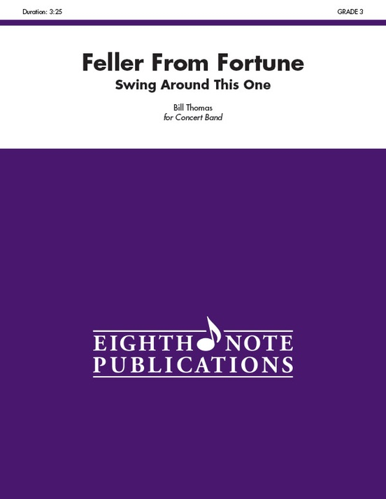 Feller from Fortune