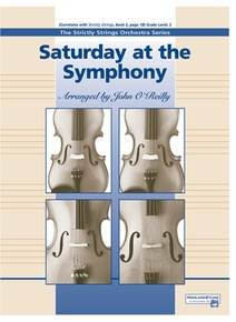 Saturday at the Symphony