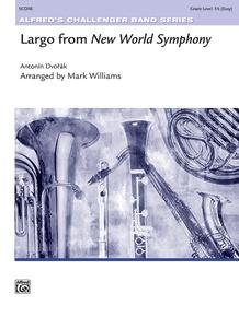 Largo from <I>New World Symphony</I>