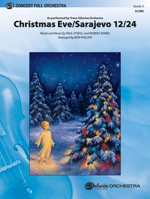 Christmas Eve/Sarajevo 12/24