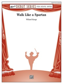 Walk Like a Spartan