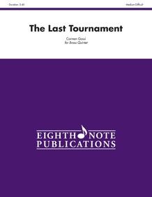 The Last Tournament
