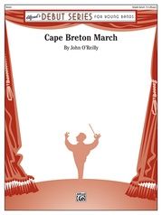 Cape Breton March