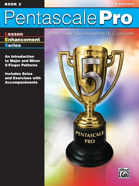 Pentascale Pro, Book 2