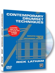 Contemporary Drumset Techniques